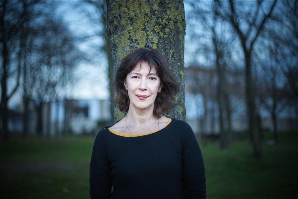 Anne Alvaro : la voix de l'héroïne de La Nostalgie de l'Ailleurs !
