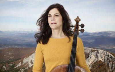 Sonia Wieder-Atherton compose une partition originale pour La Nostalgie de l'Ailleurs